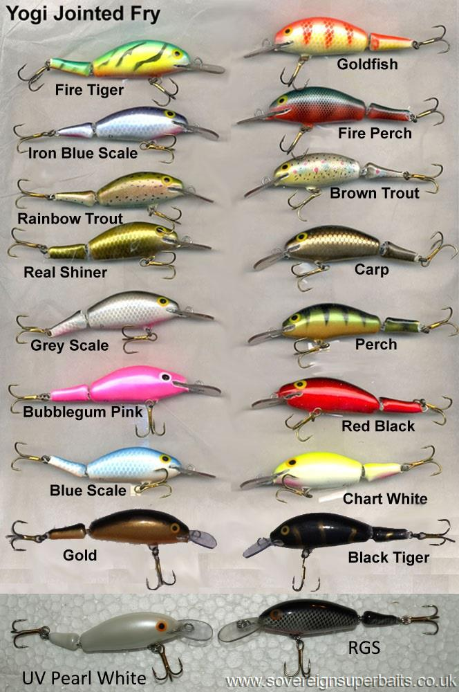 """CRAFTED NEW WHITE  /& BROWN 3 /"""" FAN TAIL GOLDFISH  BASS LURE  !"""