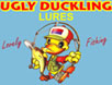 Ugly duckling logo